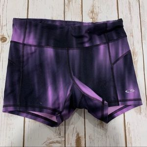 C9 by Champion Purple Shorts